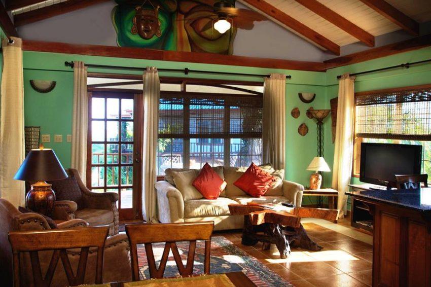 Two Bedroom Seaview Villa Suites, Chabil Mar Villas