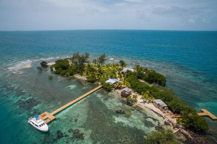Coral Caye Private Island, A Francis Ford Coppola's Private Island Resort