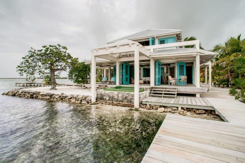 Casa Estrella Two Bedroom, Cayo Espanto Resort