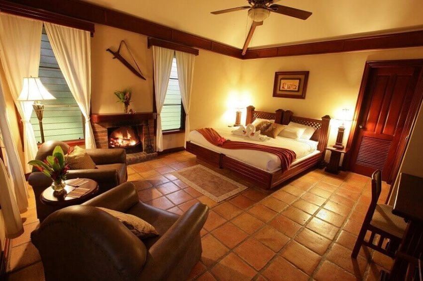 Estate Rooms, Hidden Valley Inn