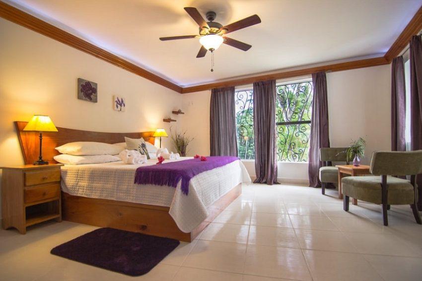 Gladiola Suite, Bocawina Rainforest Resort
