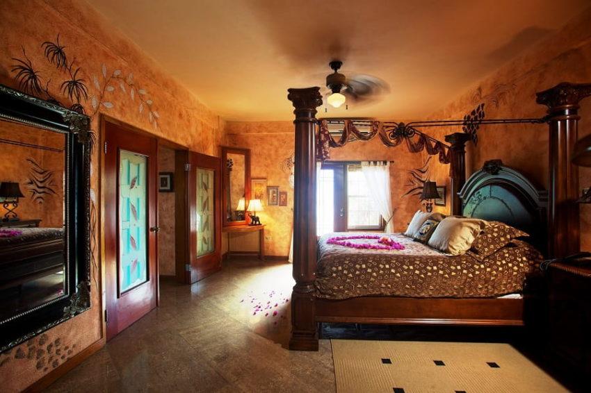 Seafront Honeymoon Villa, Chabil Mar Villas