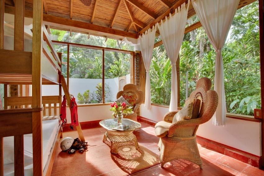 Jungle Suites, Cave Branch Jungle Lodge