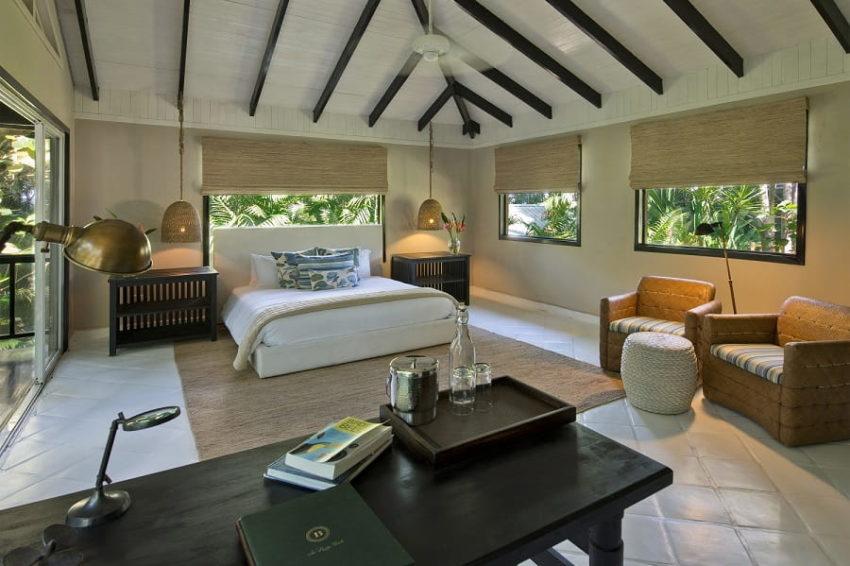 King Jungle Suite, Copal Tree Lodge