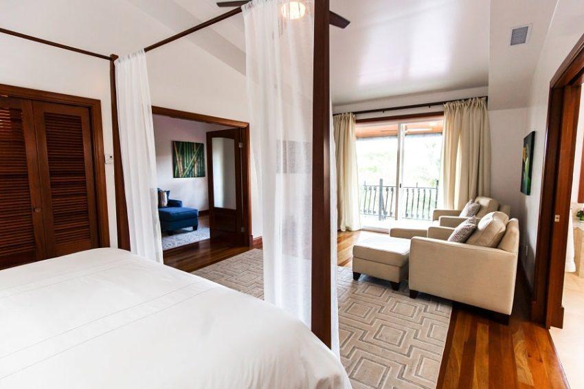 Master Suite, San Ignacio Resort Hotel