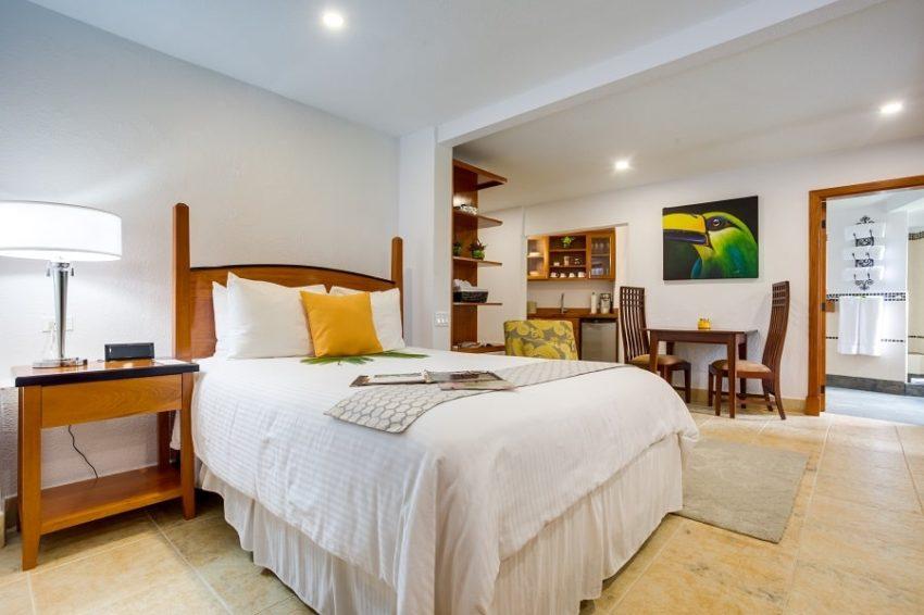 River view Suite, San Ignacio Resort Hotel