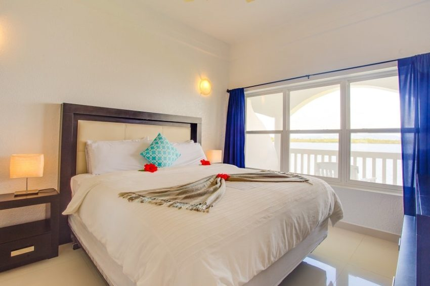 Two Bedroom Lagoon Bay, Umaya Resort