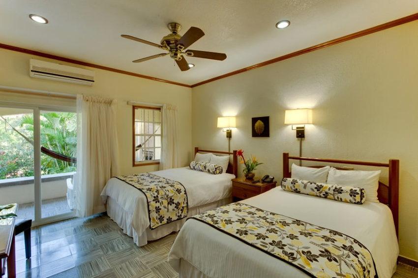 Balcony Rooms, San Ignacio Resort Hotel