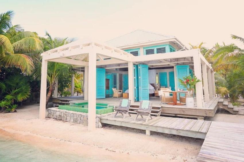 Casa Manana One Bedroom, Cayp Espanto Resort