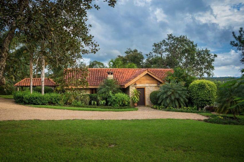 The Enchanted Cottage w/Pool, Blancaneaux Lodge