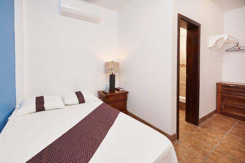 Economy Rooms, Hotel De La Fuente