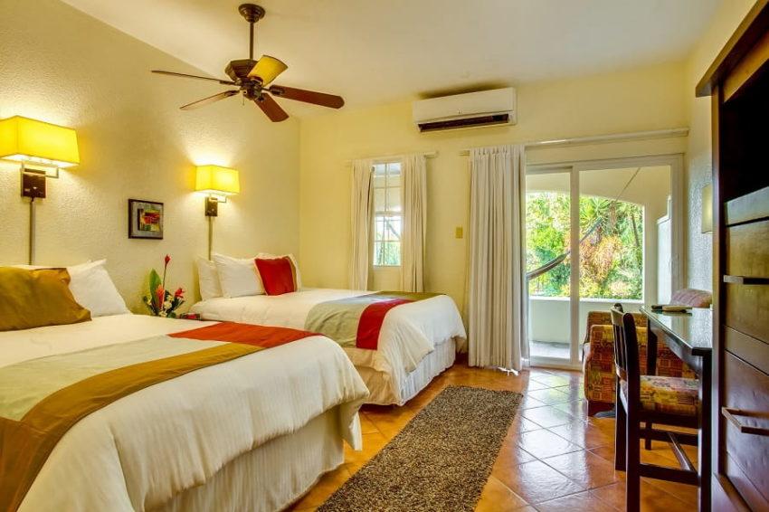 Garden Room, San Ignacio Resort Hotel