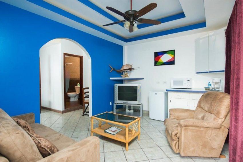 Jr. Suites/Apartments, Hotel De La Fuente