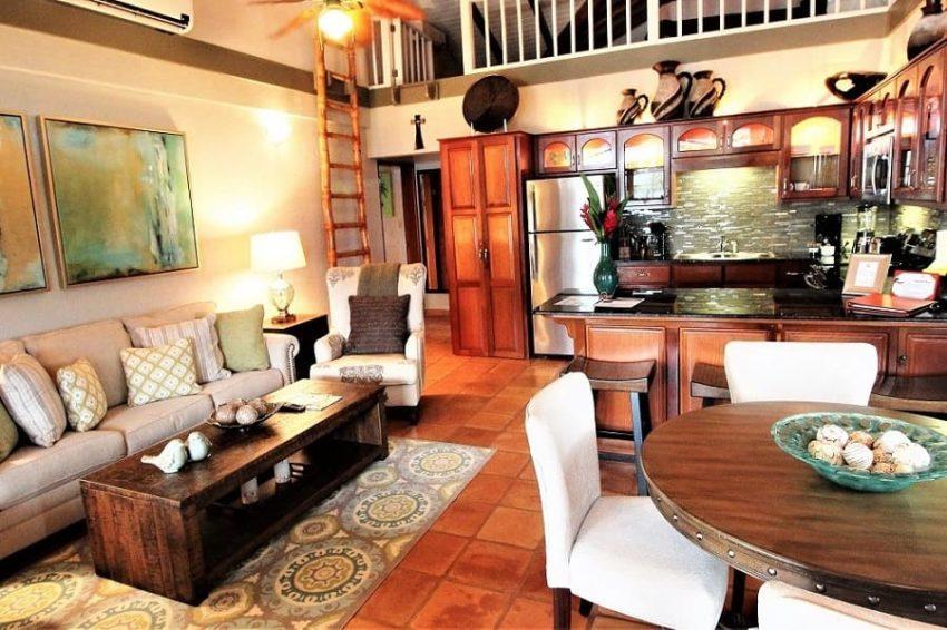 Two Bedroom Seafront Villa Suites, Chabil Mar Villas