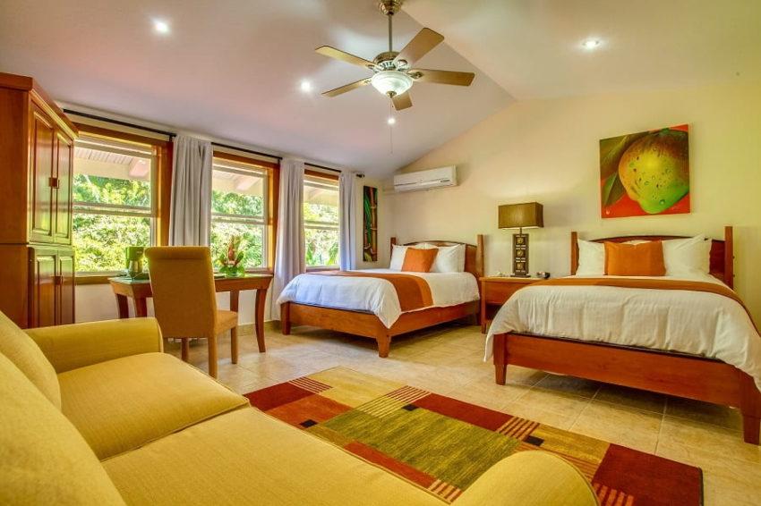 Regal Room, San Ignacio Resort Hotel