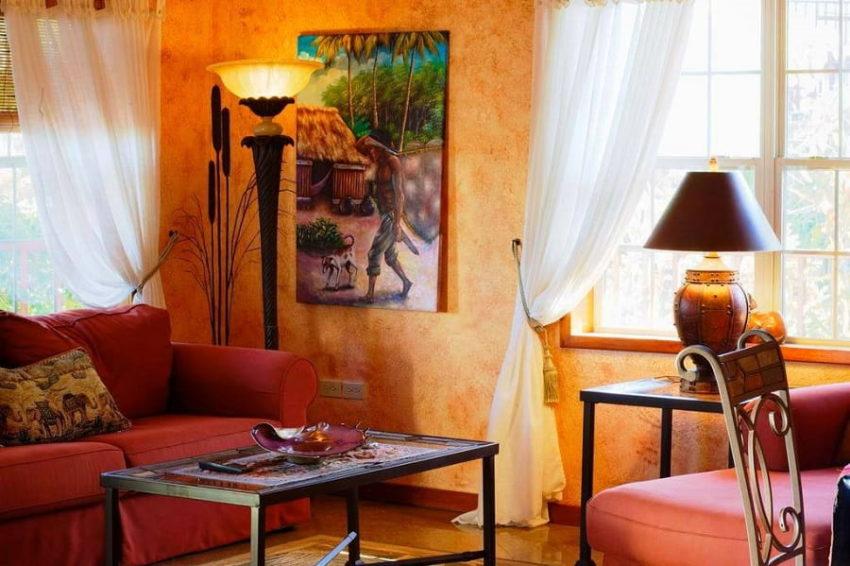 Two Bedroom Seafront Villa Suite(Larger), Chabil Mar Villas