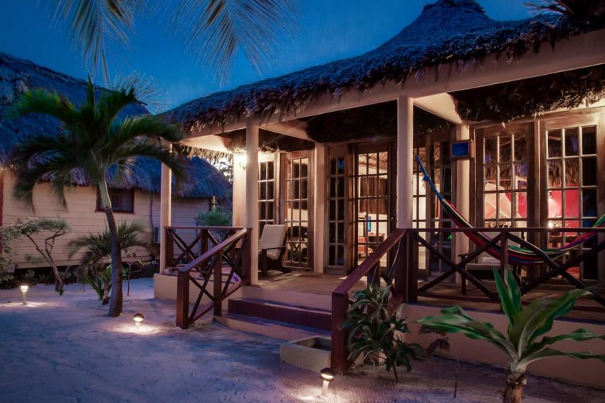 VIP Suites, Portofino Beach Resort