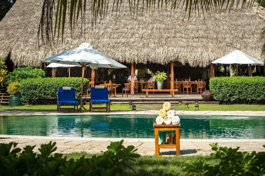 Turtle Inn, Belize